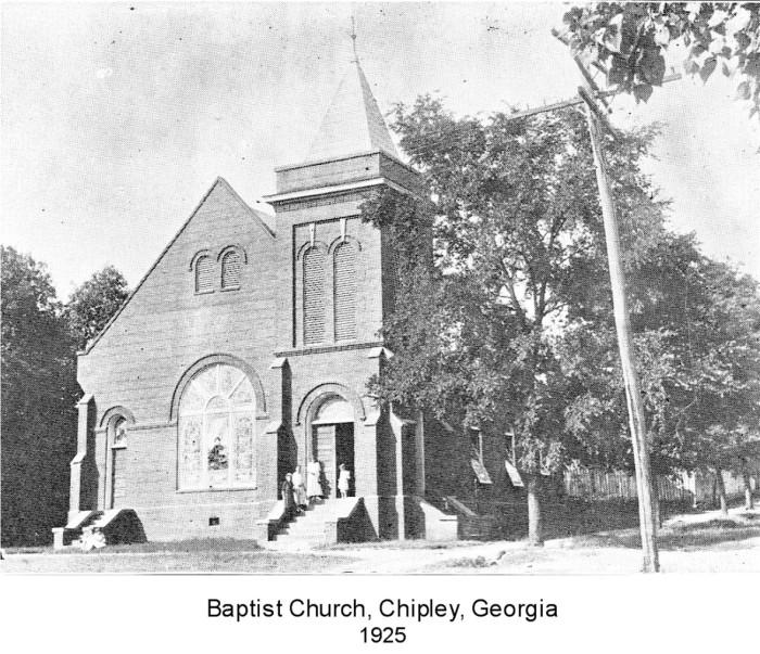 baptistchurch1925