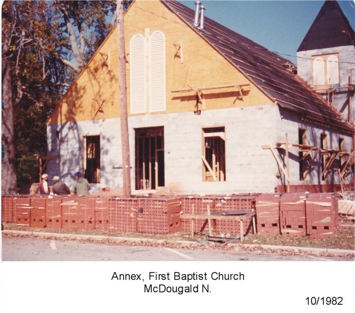 baptistchurch1982